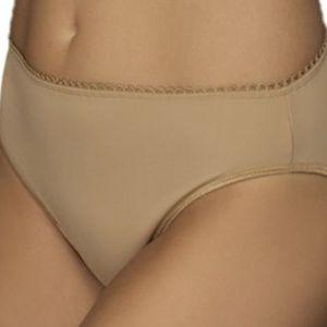 NWT Le Mystere 9655 Renaissance Carina Panties WH
